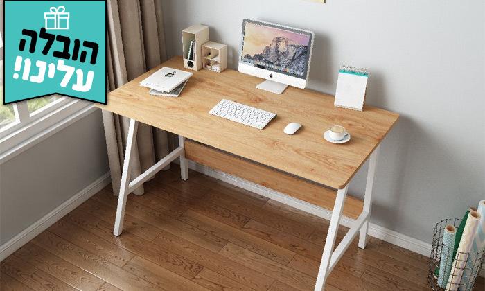 8 שולחן כתיבה MY CASA במבחר דגמים - משלוח חינם