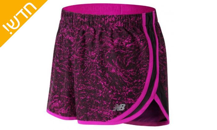 2 מכנסי אימון ניו באלאנס לנשים New Balance