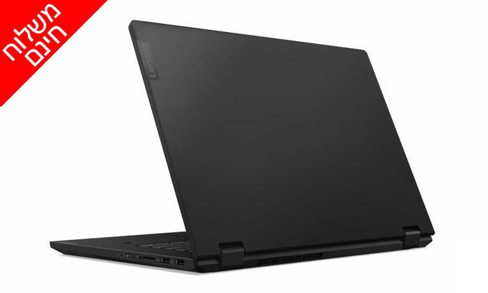 3 מחשב נייד Lenovo עם מסך מגע 14 אינץ' - משלוח חינם