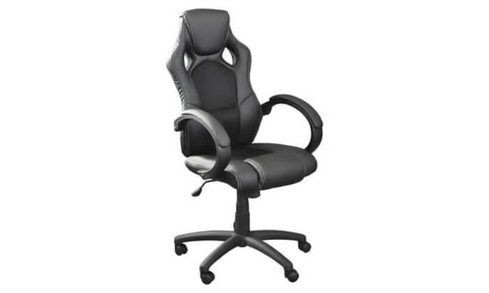 11 כיסא גיימינג אורתופדי