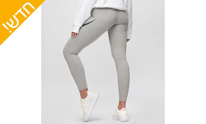 3 מכנסי טייץ לנשים נייקי Nike