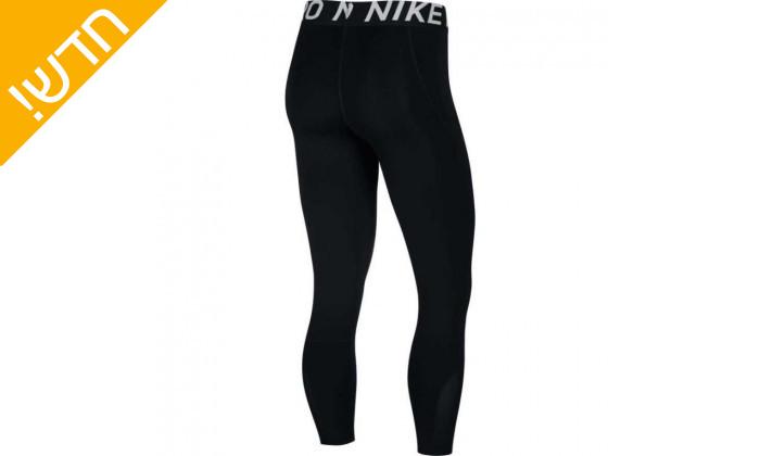 5 טייץ נייקי לנשים Nike