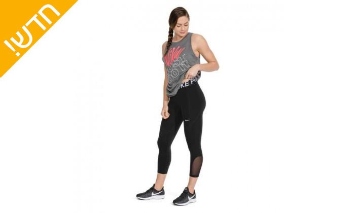6 טייץ נייקי לנשים Nike