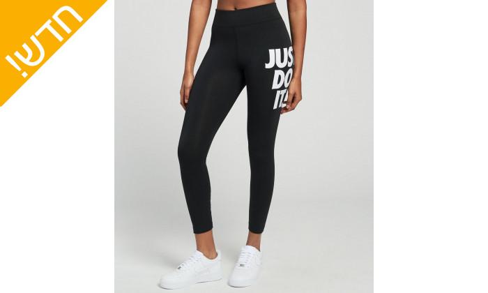 2 טייץ נייקי לנשים Nike