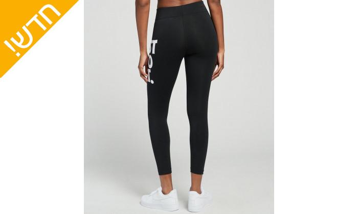 3 טייץ נייקי לנשים Nike