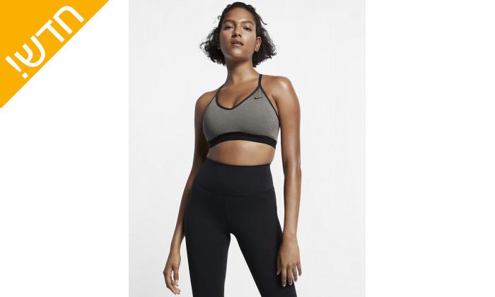 2 חזיית ספורט נייקי Nike