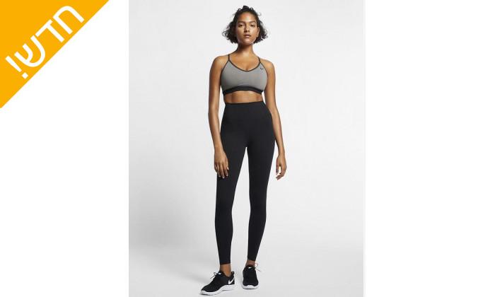 4 חזיית ספורט נייקי Nike