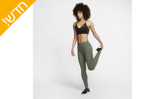 3 חזיית ספורט נייקי Nike