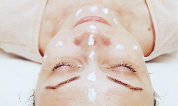 3 טיפולי פנים בקליניקת M.K.Beauty, ראשון לציון