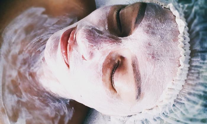 4 טיפולי פנים בקליניקת M.K.Beauty, ראשון לציון