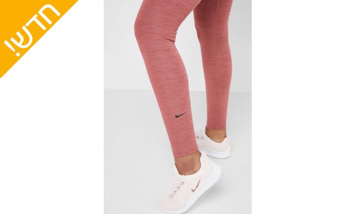 6 מכנסי טייץ לנשים נייקי Nike