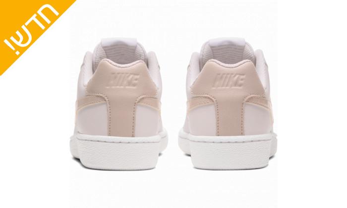 4 נעלי נייקי סניקרס לנשים Nike