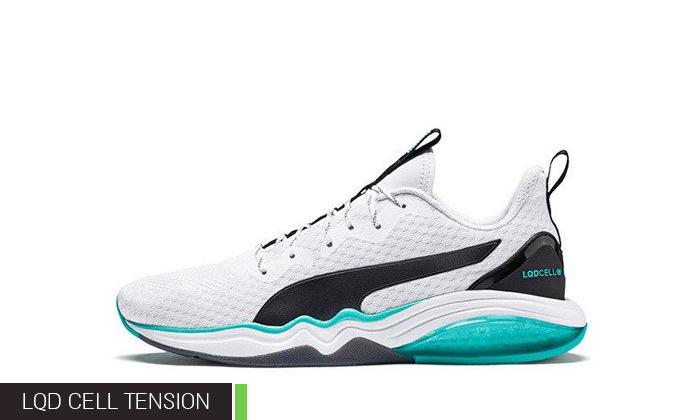 3 נעלי גברים פומה PUMA במגוון דגמים לבחירה