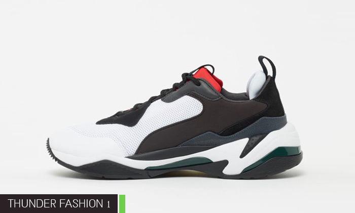 4 נעלי גברים פומה PUMA במגוון דגמים לבחירה