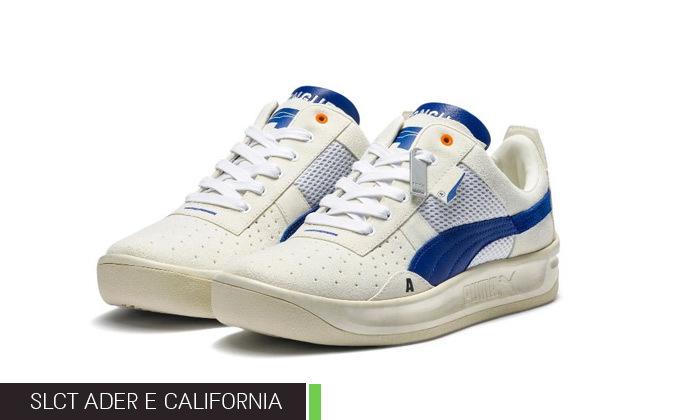 8 נעלי גברים פומה PUMA במגוון דגמים לבחירה