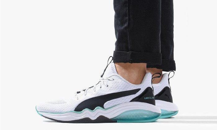 9 נעלי גברים פומה PUMA במגוון דגמים לבחירה