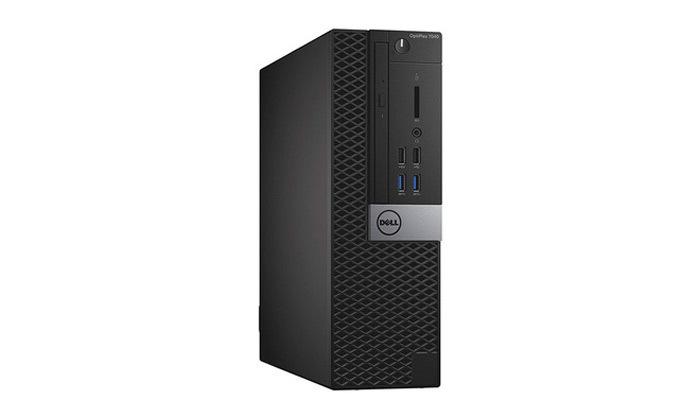 3 מחשב נייח דל DELL עם מעבד i7