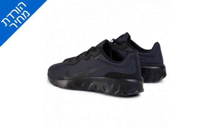 3 נעלי ריצה נייקילגבר Nike