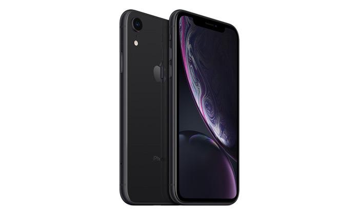 2 סמארטפון Apple iPhone XR 128GB