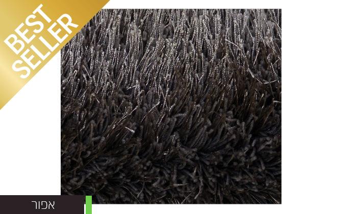 13 שטיח שאגי בצבעים וגדלים לבחירה WE HOME דגם סופי