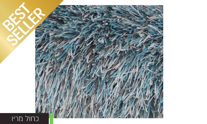 14 שטיח שאגי בצבעים וגדלים לבחירה WE HOME דגם סופי