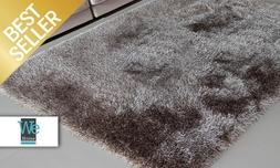 שטיח שאגי במבחר צבעים וגדלים