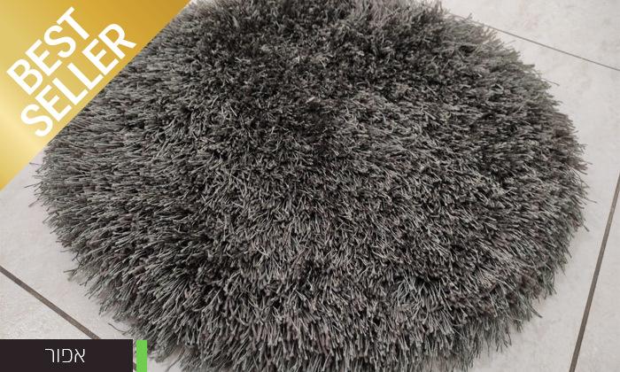 27 שטיח שאגי בצבעים וגדלים לבחירה WE HOME דגם סופי