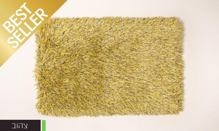 29 שטיח שאגי בצבעים וגדלים לבחירה WE HOME דגם סופי
