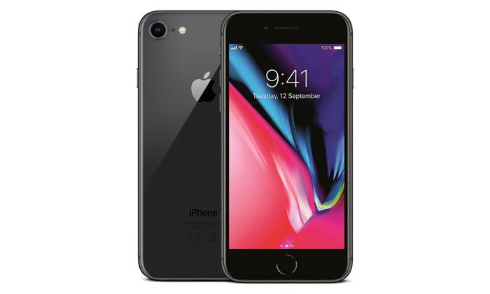 2 סמארטפון Apple iPhone 8 64GB