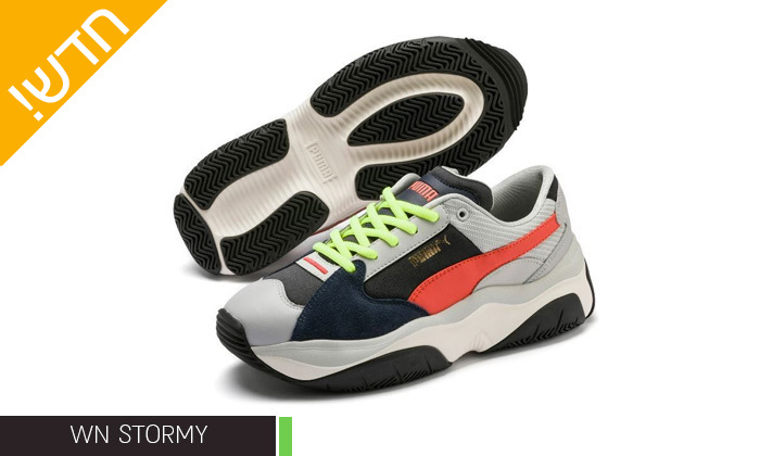 10 נעלי נשים פומה PUMA במבחר דגמים