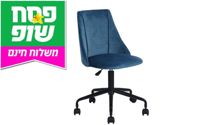 9 כיסא משרדי Homax דגם סיאן