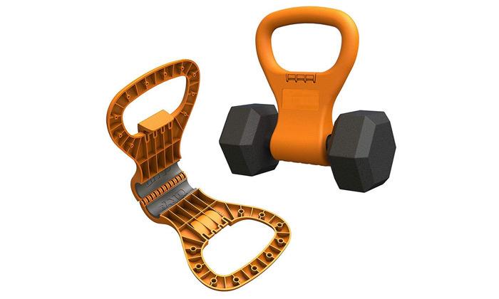 3 ערכת אימון קטלבל Teo sport