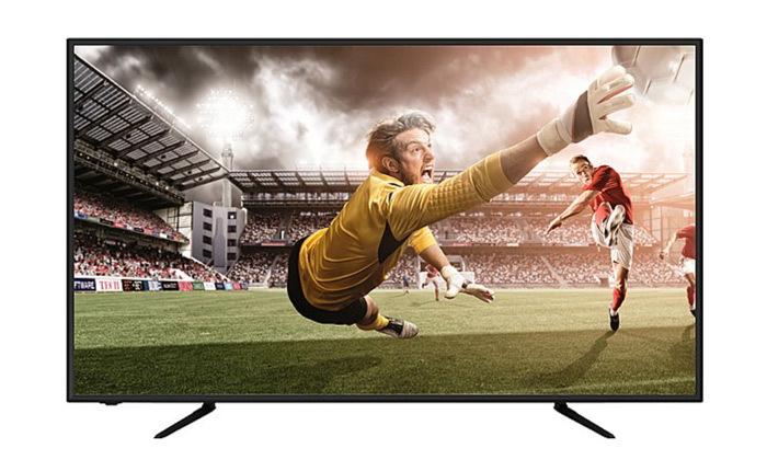 3 טלוויזיה SMART FHD S. Digital, מסך 43 אינץ'