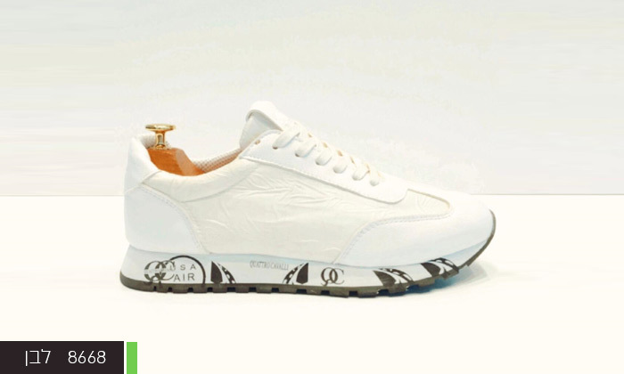 7 נעלי סניקרסQuattro Cavalli לגברים במגוון דגמים לבחירה