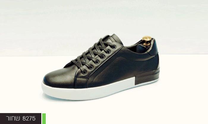 8 נעלי סניקרסQuattro Cavalli לגברים במגוון דגמים לבחירה
