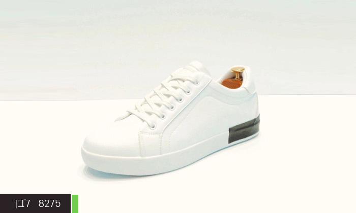 9 נעלי סניקרסQuattro Cavalli לגברים במגוון דגמים לבחירה