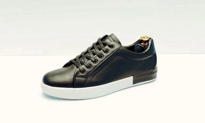10 נעלי סניקרסQuattro Cavalli לגברים במגוון דגמים לבחירה