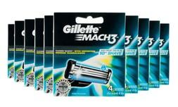 40 סכיני גילוח Gillette Mach 3