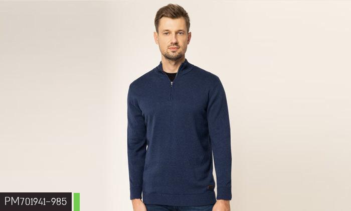 3 2 סריגים לגברים פפה ג'ינס Pepe Jeans - משלוח חינם