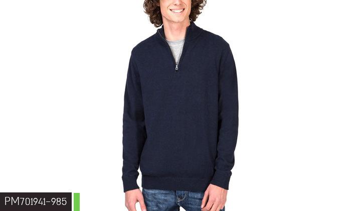 7 2 סריגים לגברים פפה ג'ינס Pepe Jeans - משלוח חינם