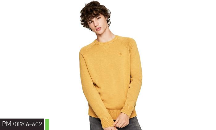 9 2 סריגים לגברים פפה ג'ינס Pepe Jeans - משלוח חינם
