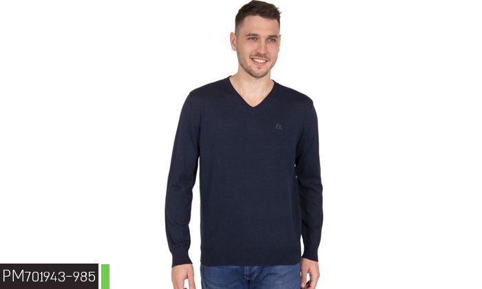 16 2 סריגים לגברים פפה ג'ינס Pepe Jeans - משלוח חינם