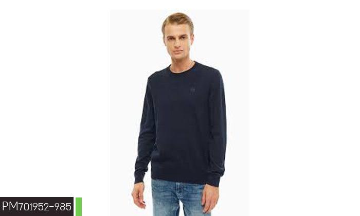 18 2 סריגים לגברים פפה ג'ינס Pepe Jeans - משלוח חינם
