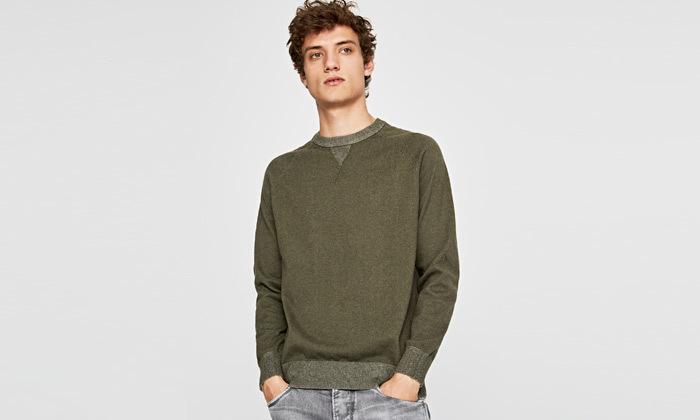 21 2 סריגים לגברים פפה ג'ינס Pepe Jeans - משלוח חינם