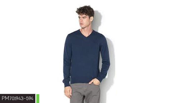 20 2 סריגים לגברים פפה ג'ינס Pepe Jeans - משלוח חינם