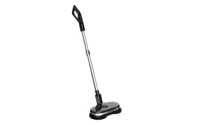2 שוטף רצפה ידני נטען AQUABOT WASH