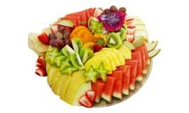 מגשי פירות וירקות ב-TA ומשלוח