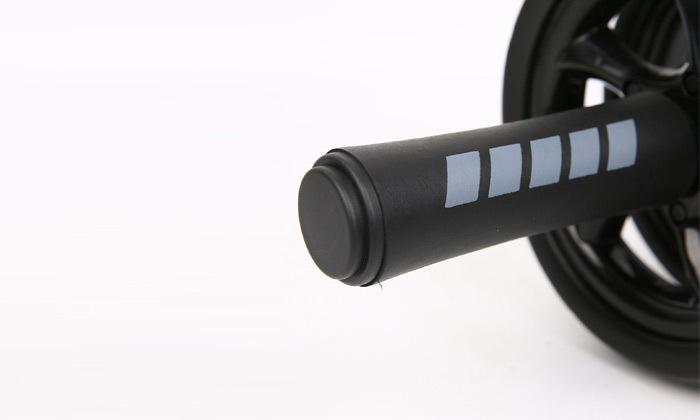 3 גלגל אימון בטן AB ROLLER WHEEL