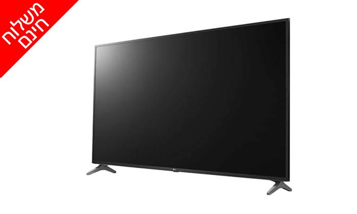 3 טלוויזיה חכמה LG בגודל 55 אינץ' - משלוח חינם