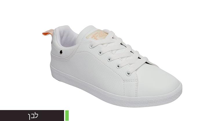4 נעלי נשים פילה FILA במבחר דגמים